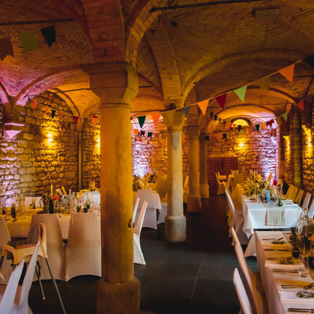 Hochzeitslocation Altes Weingut am Maxbrunnen