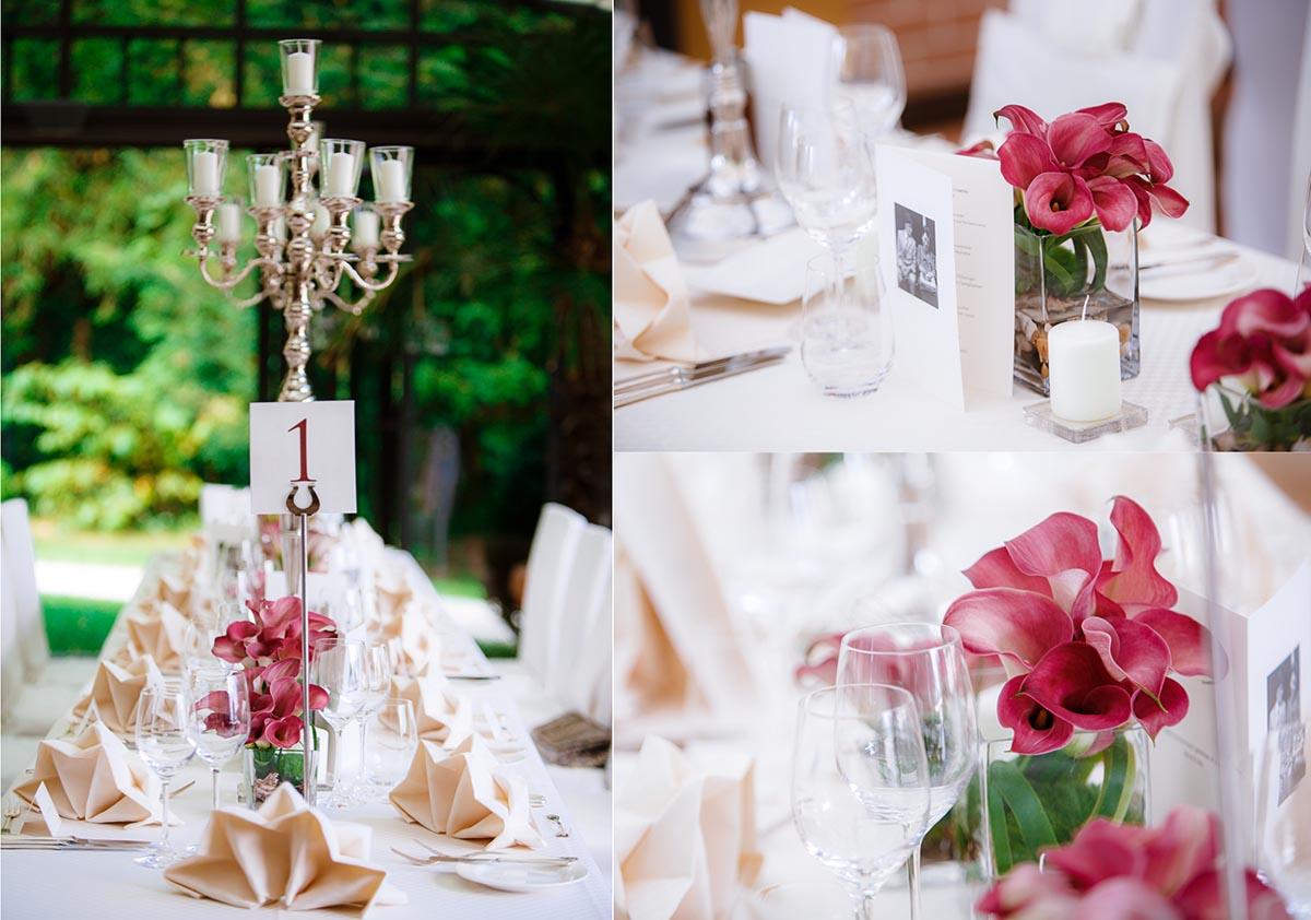 Hochzeitslocation La Villa Starnberger see