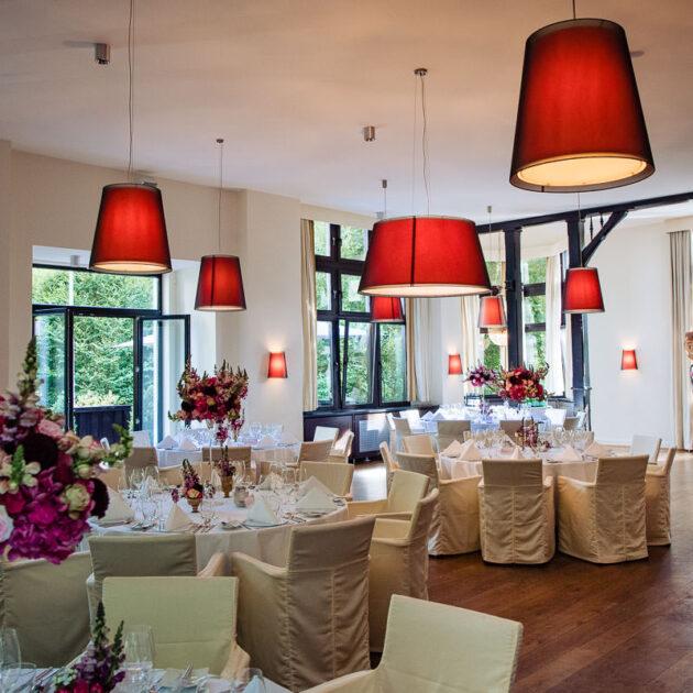 Hochzeitslocation Villa im Tal Wiesbaden