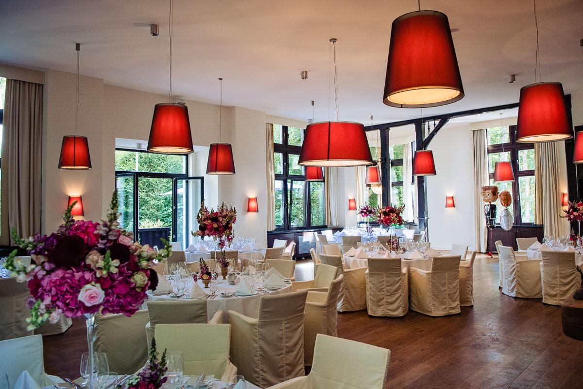 Hochzeitslocation Villa im Tal