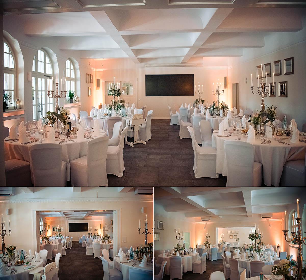 Hochzeitslocation Hoher Darsberg