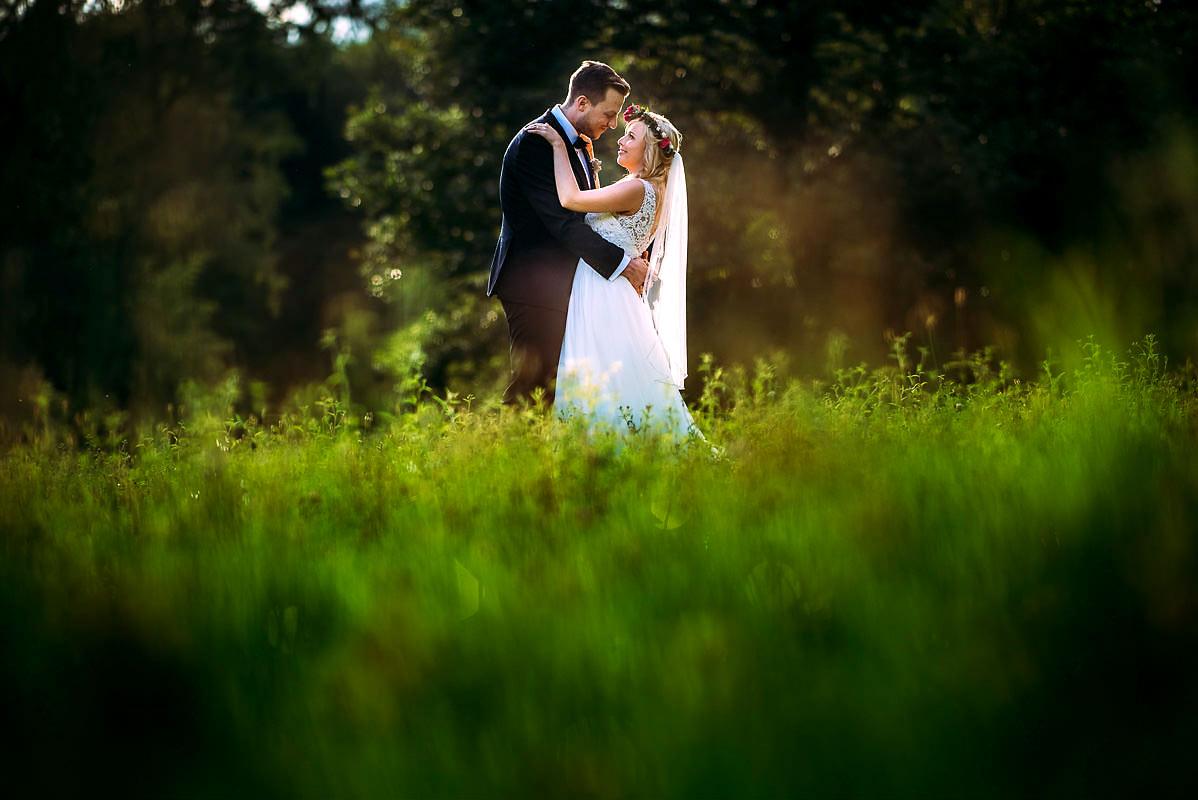 Hoher Darsberg Hochzeitsfoto