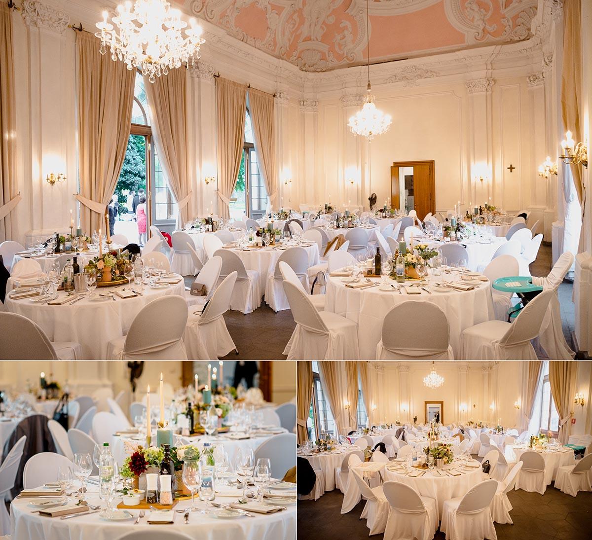 Hochzeitslocation Juliusspital Würzburg