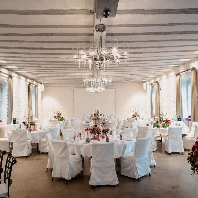 Hochzeitslocation Ketschauer Hof