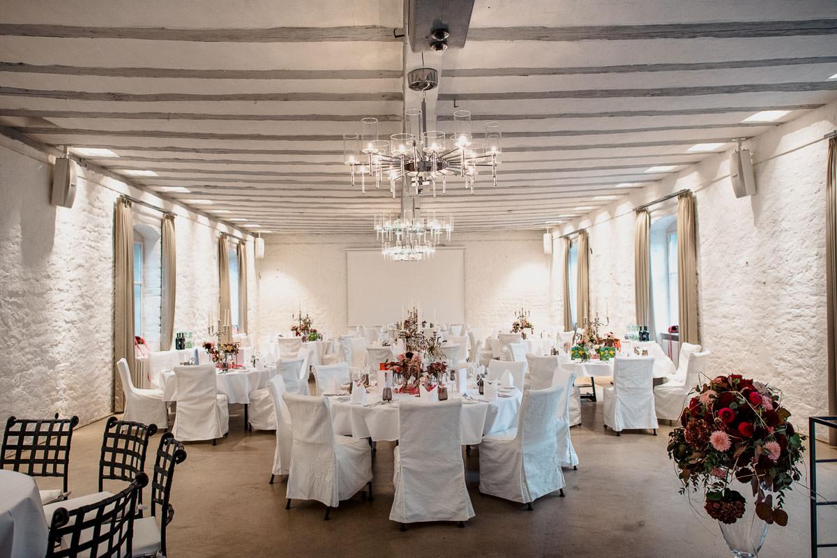Hochzeitslocation Ketschauer Hof Deidesheim