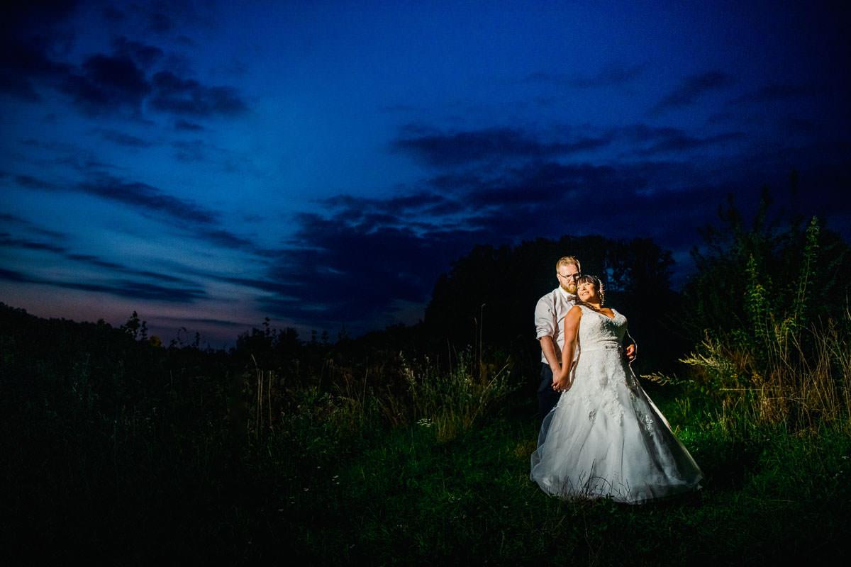 Hochzeit auf der Kuralpe