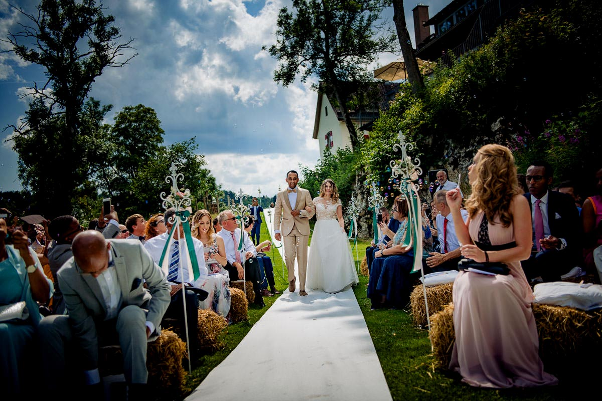 Hochzeit auf der Maisenburg Erfahrung