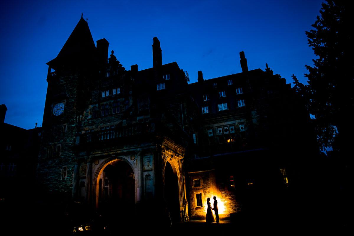 Hochzeit Schlosshotel Kronberg