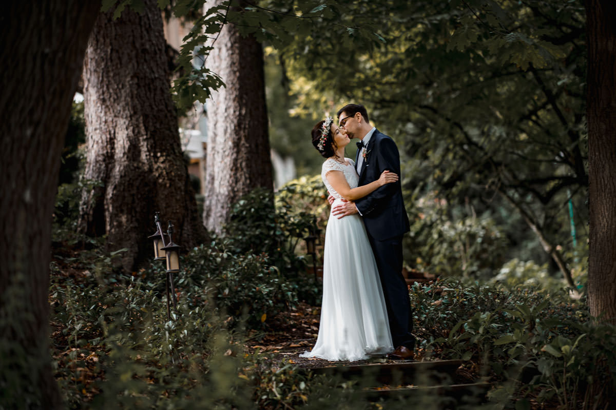 Hochzeit Villa Hammerschmiede