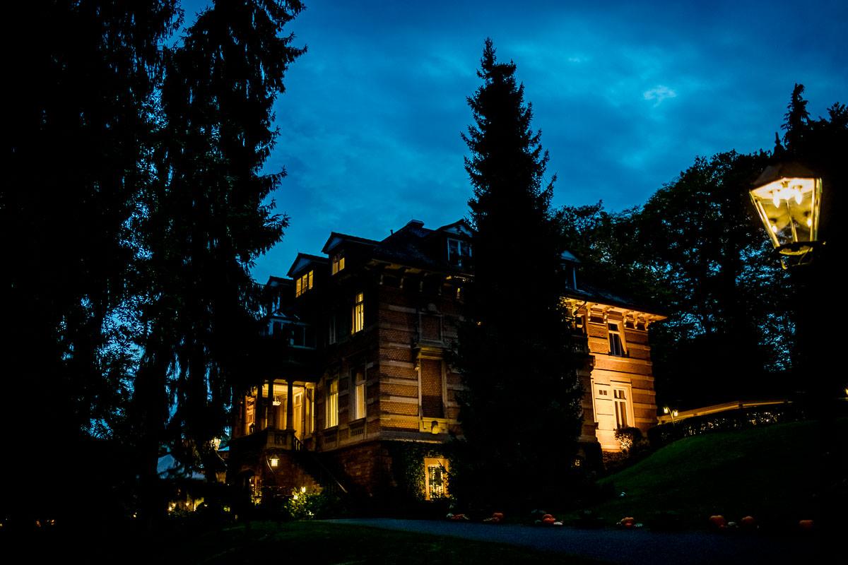 Villa Hammerschmiede Hochzeit