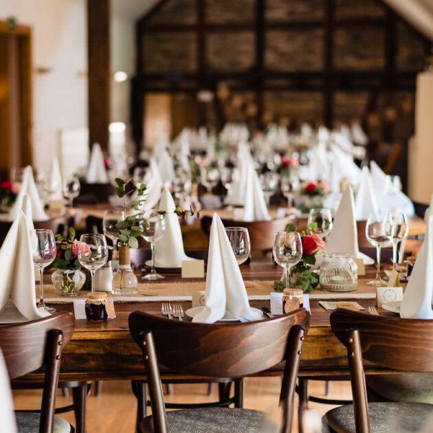 Hochzeitslocations Baden Württemberg, Hessen, Rheinland