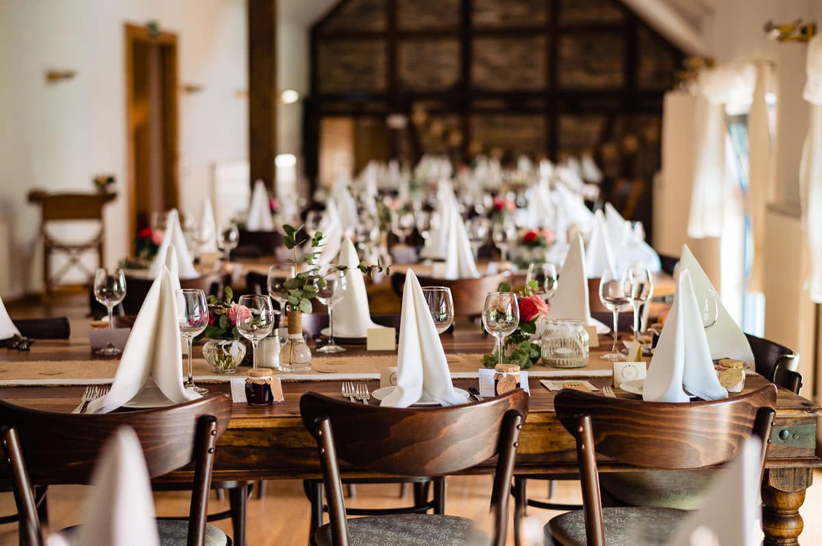 Wagners Hof Hochzeit
