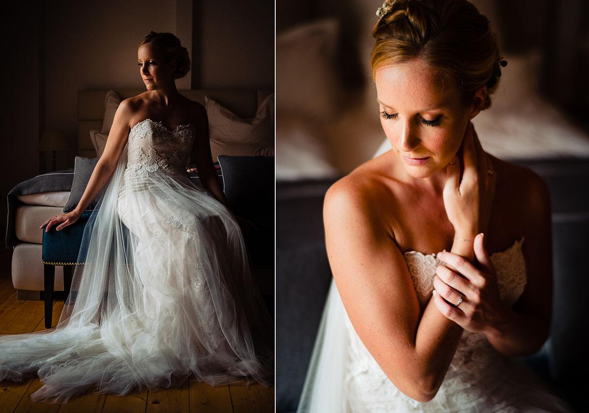 Brautfotos Wagners Hof Hochzeit