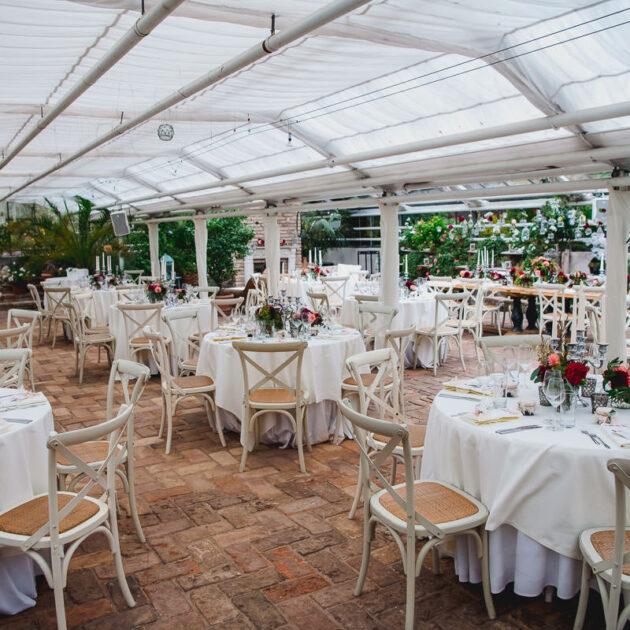 Hochzeitslocation Die Alte Gärtnerei