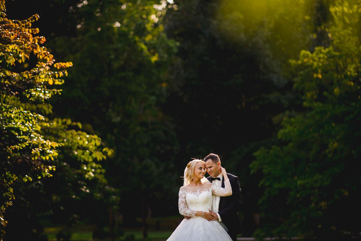 Brenners Parkhotel Hochzeit