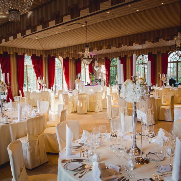 Hochzeitslocation Brenners Parkhotel Baden Baden