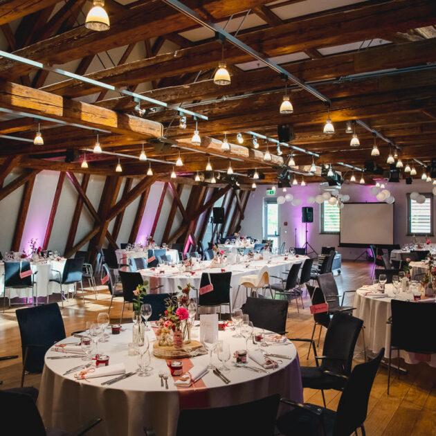 Hochzeitslocation Buhlsche Mühle