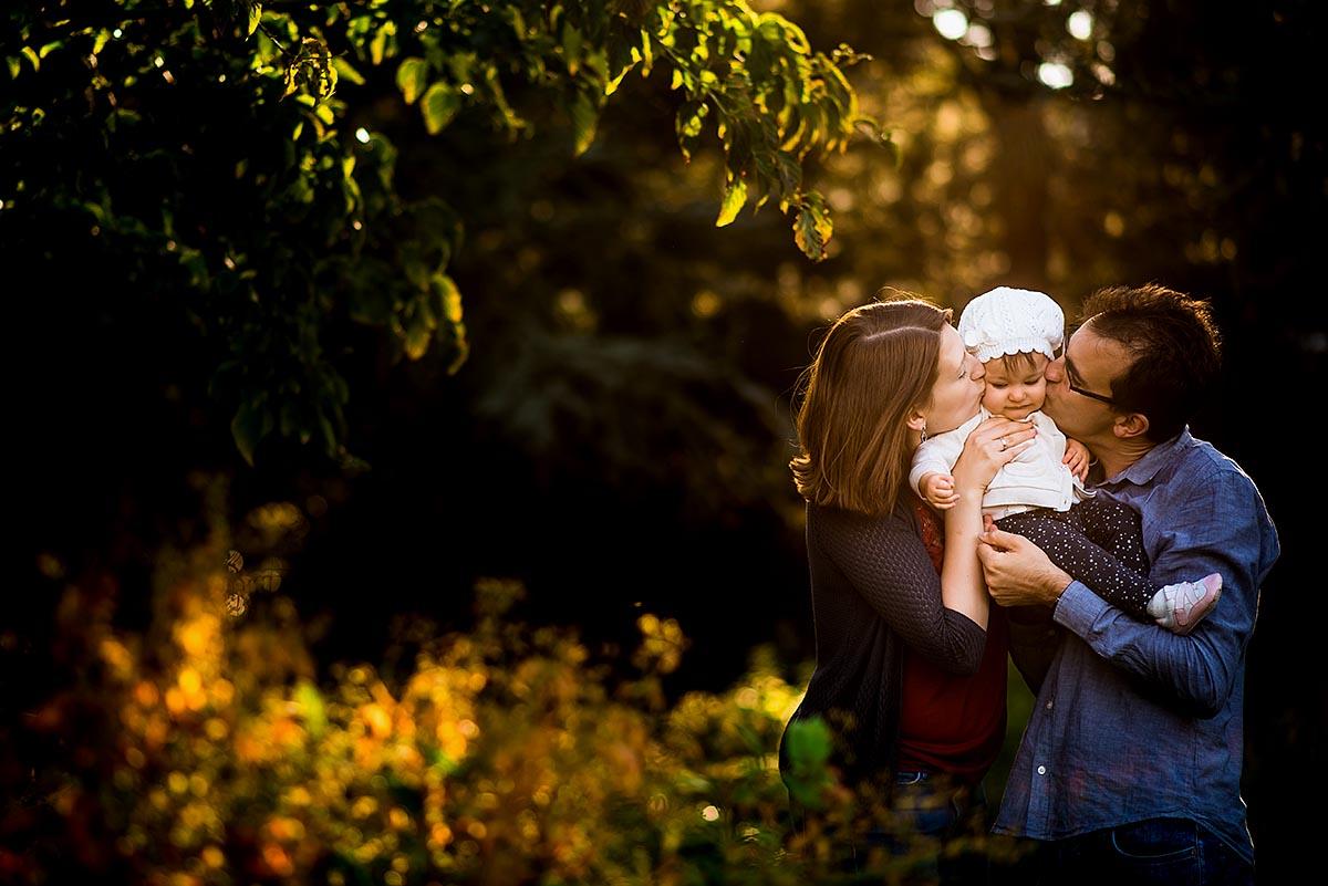 Familien Fotoshootings