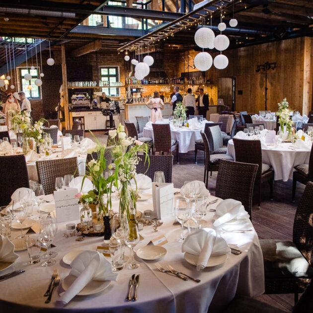 Hochzeitslocation Grenzhof Heidelberg