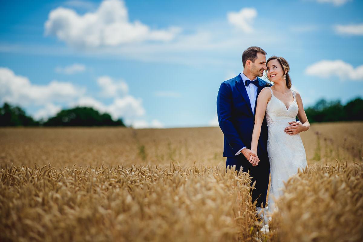 Heckers Restaurant Hochzeitsfotos