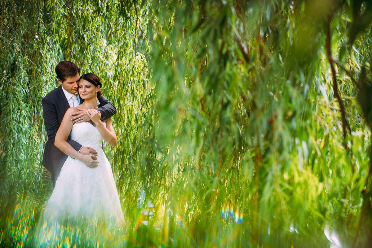 Hochzeit Wörth am Main im Hofgut von Hünersdorff