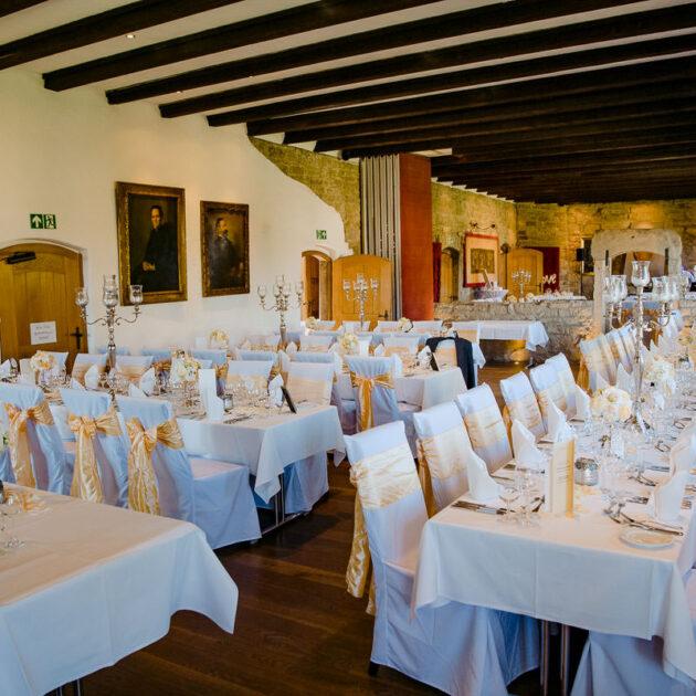 Hochzeitslocation Burgrestaurant Ravensburg