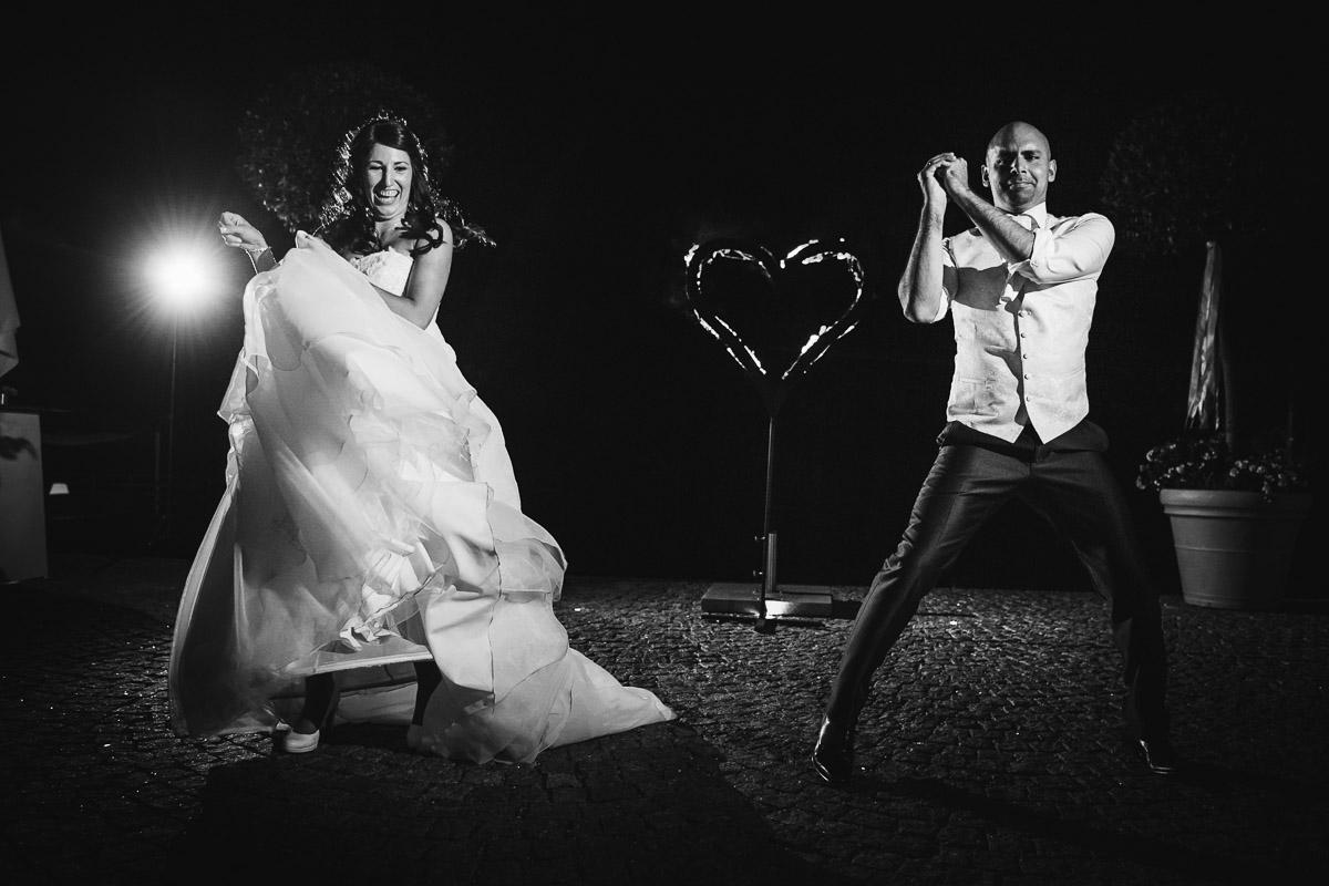 kreative Hochzeitsfotografie und emotionale Hochzeitsreportagen