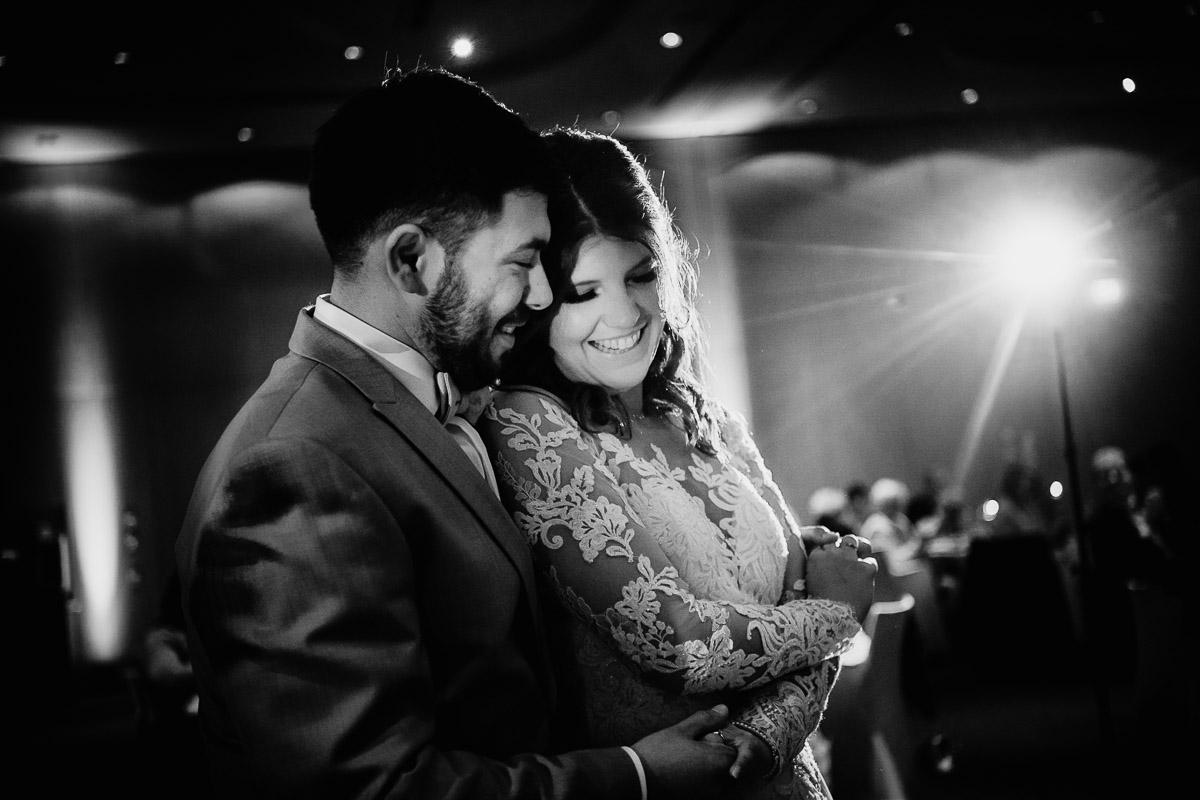 Hochzeitsfotografie - die Party