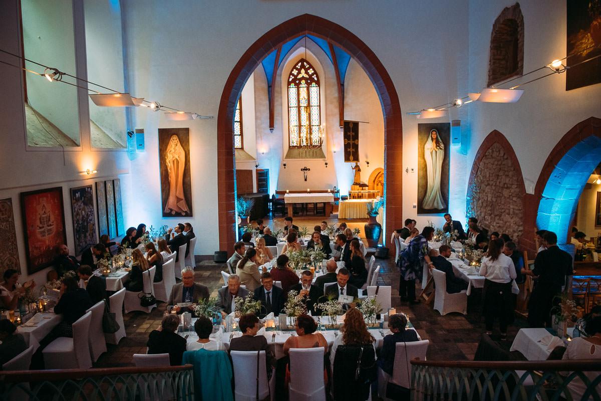 Hochzeitslocation Ulner Kapelle